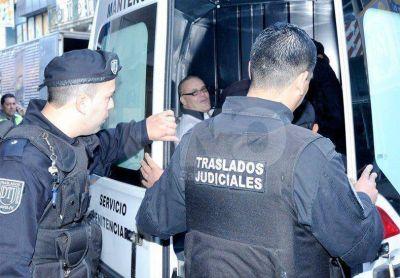 Sirena policial encontrada en la cocina narco incomodó a Tognoli