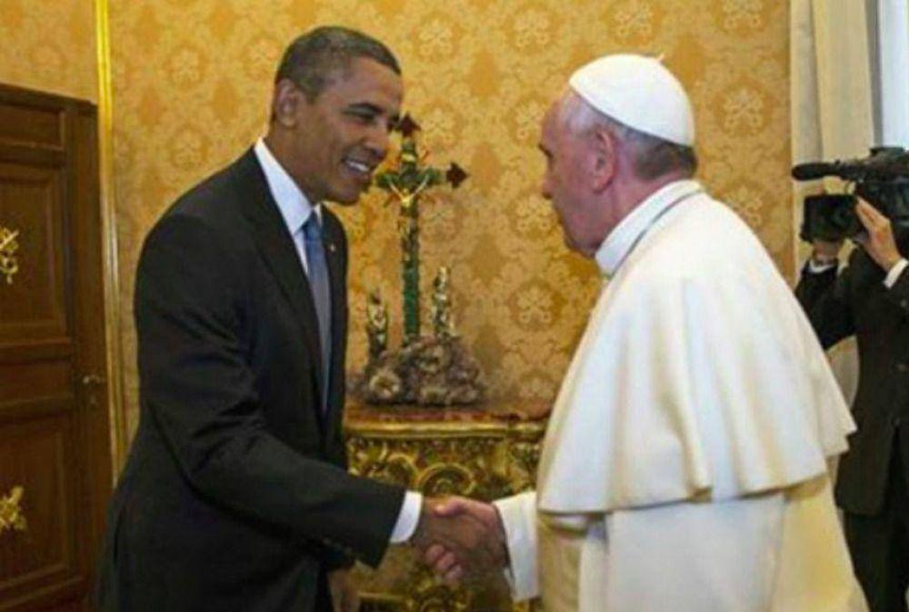 La preferencia del Papa por el español genera desconfianza en sectores de EE.UU.
