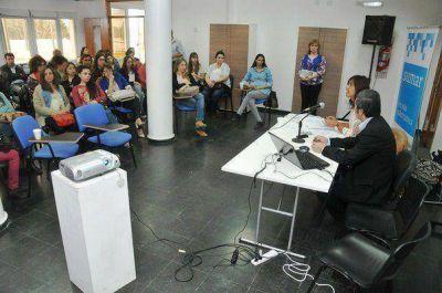 Médicos Comunitarios: en La Pampa hay 51 becarios