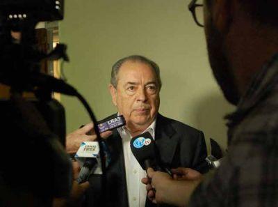 Concejales pretenden que Jorge condone la deuda al municipio