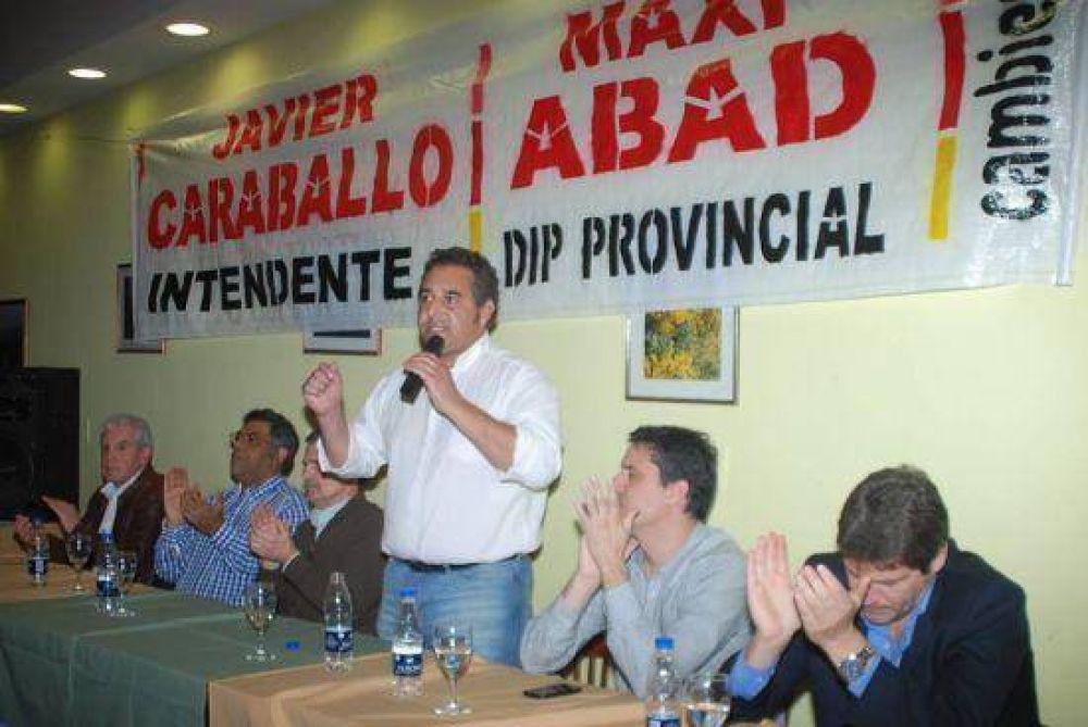 Miramar: Frente Cambiemos presentó su lista
