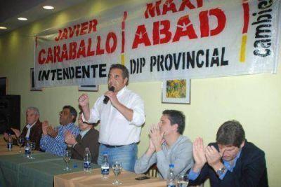 Miramar: Frente Cambiemos present� su lista