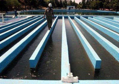 Aysam pidi� una suba de la tarifa de agua de hasta 25%