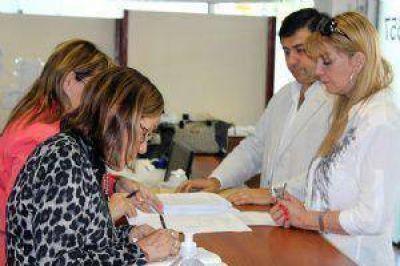 Vamos Chaco formalizó la denuncia por presuntas irregularidades en el padrón