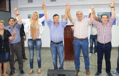 Sáenz Peña: El Frente Chaco Merece Más cierra su campaña