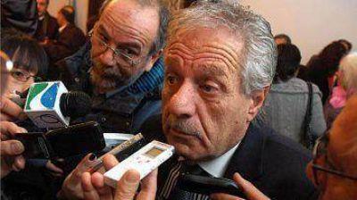 Condenaron al ex gobernador Miguel Saiz