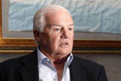 Fernando Niembro renunció y no será candidato de Pro en la provincia de Buenos Aires