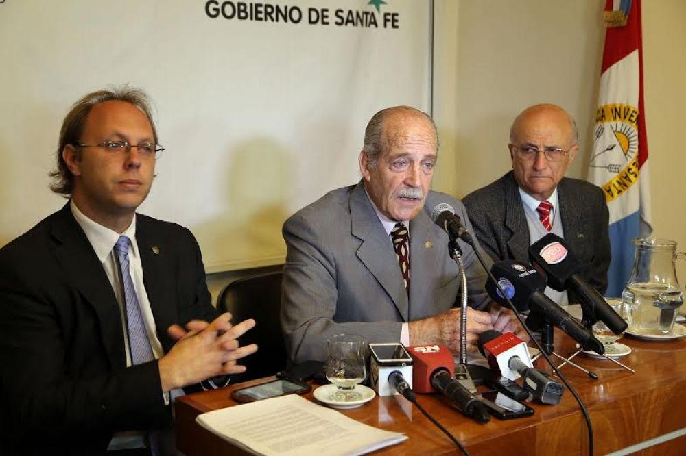 El Gobierno de Santa Fe pide tomar deuda para pagar gastos corrientes