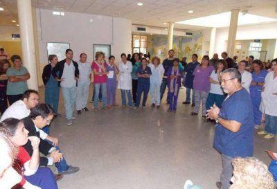 Sitrasap pide blanqueo de 800 trabajadores