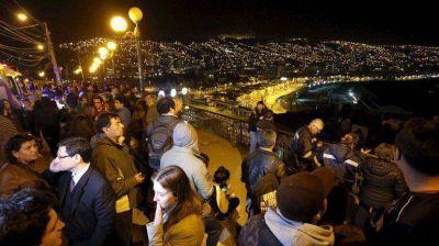 Chile: al menos cinco muertos y un millón de evacuados por terremoto de 8,4 grados