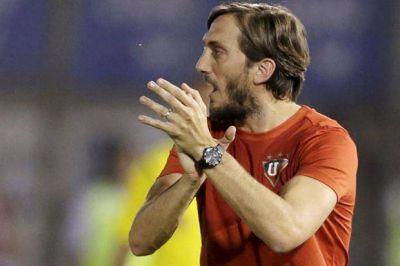 Liga será el rival de River, que tendrá que visitar la altura de Quito