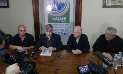 La misión, clave de la Asamblea Federal de la Acción Católica Argentina