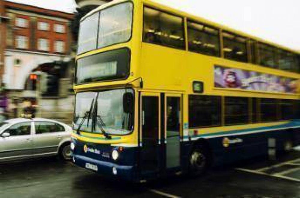 Estudiante musulmana atacada en un autobús en Dublín