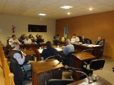 Exclusivo: El Ejecutivo giró al Concejo un aumento en la tarifa del agua