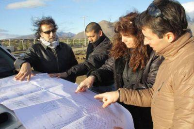 """Dufour: """"Los medianos y pequeños empresarios invierten en Chubut porque tienen buenas expectativas para el futuro"""""""