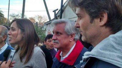 """Ernesto Casaretto: """"La única alternativa real, luego de que Massa fue parte del FPV, somos nosotros"""""""