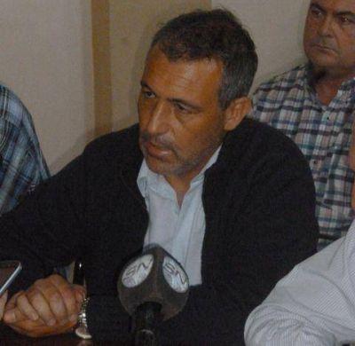 """Roberto Borselli: """"El trabajo nuestro está en la calle"""""""