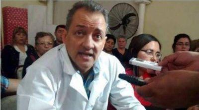 Sigue la tensión en el Hospital de Tinogasta para que se cambien los jefes