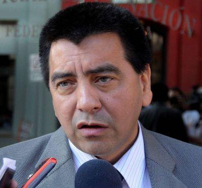 Gordillo presidirá la Comisión de Participación Municipal
