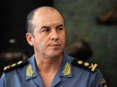 """""""Lo clave es la continuidad del plan estratégico de seguridad"""""""