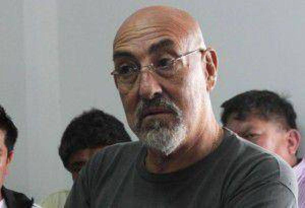 """Para Carlos """"Perro"""" Santillán son """"una burla"""" los dichos de Fellner sobre la situación de Jujuy"""