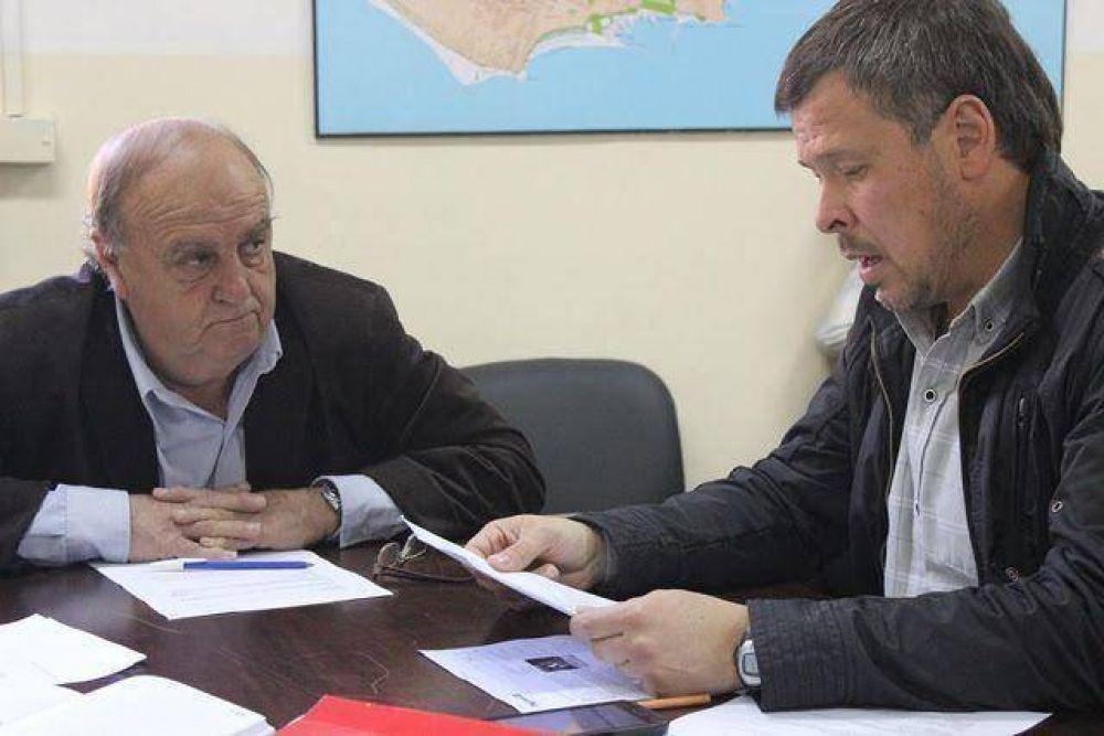Proponen que comisión de DDHH sesione en Centro de Residentes Bolivianos