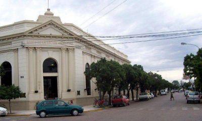 UPC arriesga el domingo Laboulaye, la ciudad de la vicegobernadora