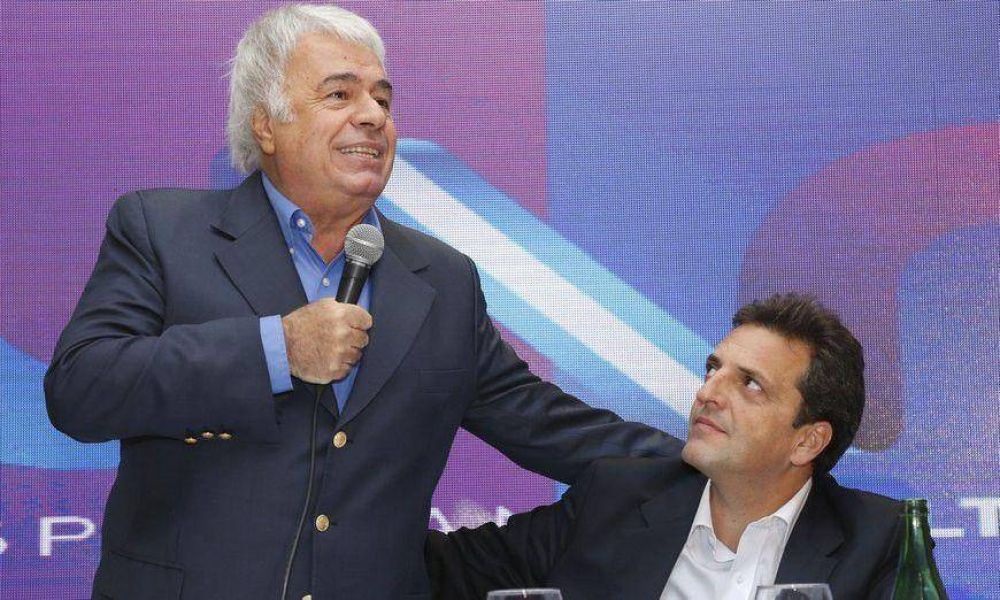 Tras la presencia de Macri, ahora Massa define agenda cordobesa