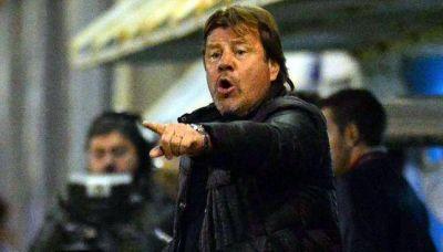 """Ricardo Zielinski, tras la eliminación: """"Le pido disculpas a la gente de Belgrano"""""""
