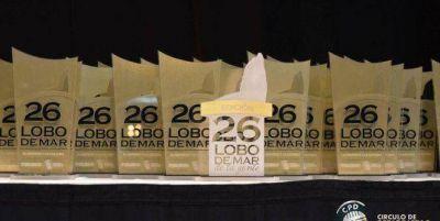 Los 27° Premios Lobo de Mar tienen fecha confirmada