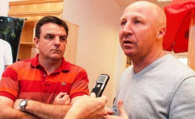 "Mac Allister: ""Niembro renunció para que lo investiguen"""