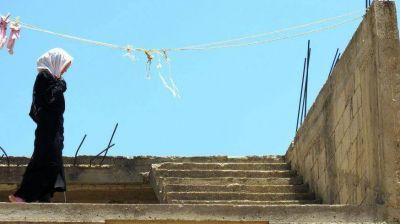 Papa Francisco denuncia �insensibilidad� internacional ante Siria e Irak