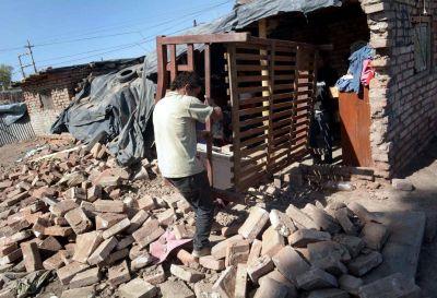 Seg�n la medici�n �oficial�, el sismo en Mendoza fue grado 6