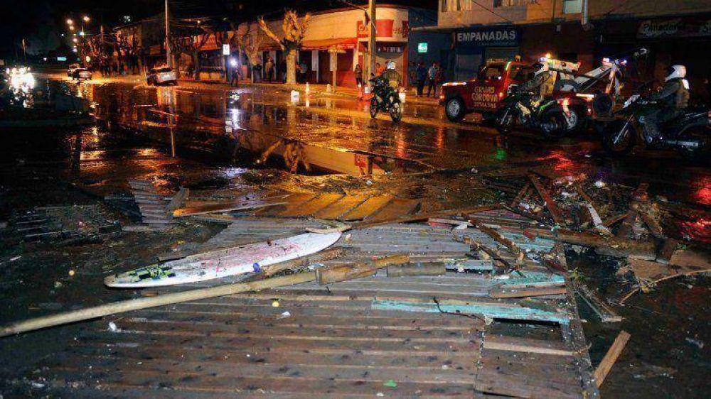 La comunidad judía de Chile se encuentra a salvo tras el desastre natural