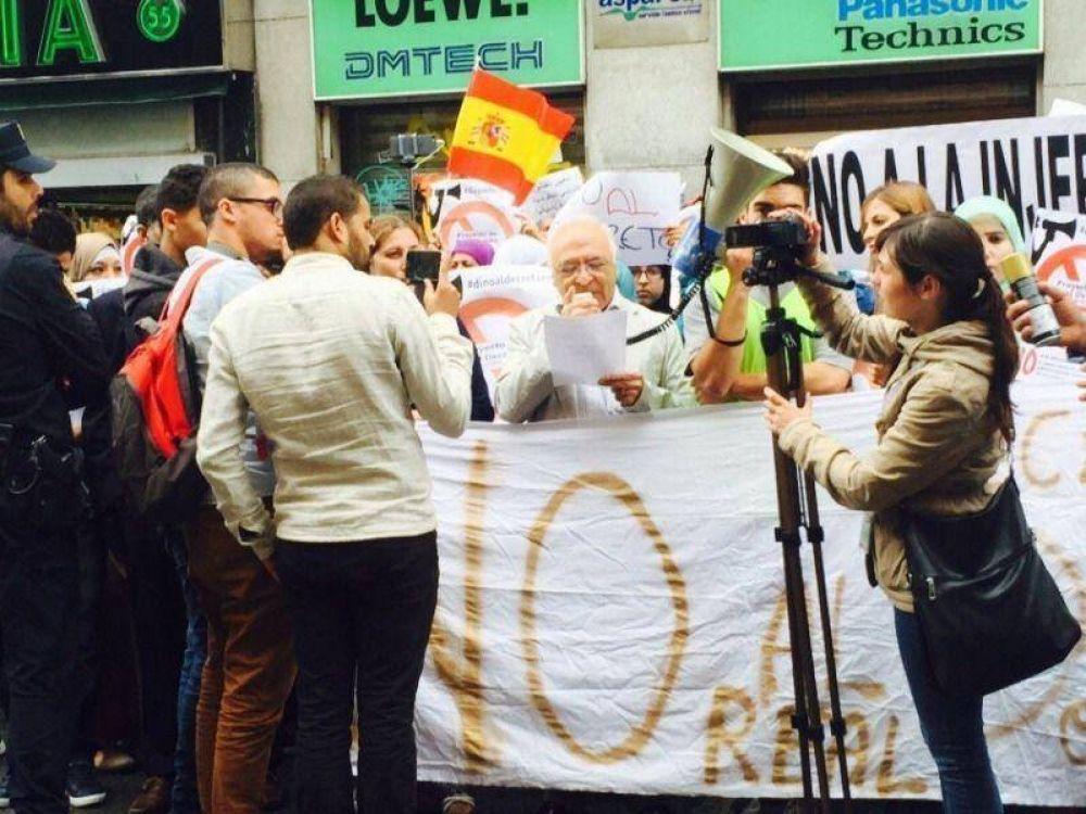 España | Un decreto contra el islam