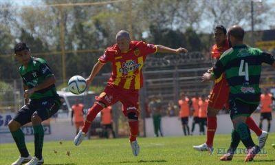 Boca Unidos intentar� quebrar la racha negativa fuera de Corrientes