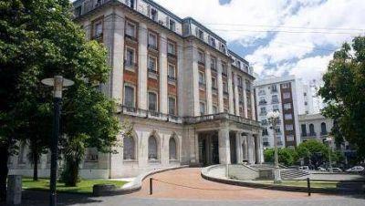 El Ex Hotel Provincial de La Plata,