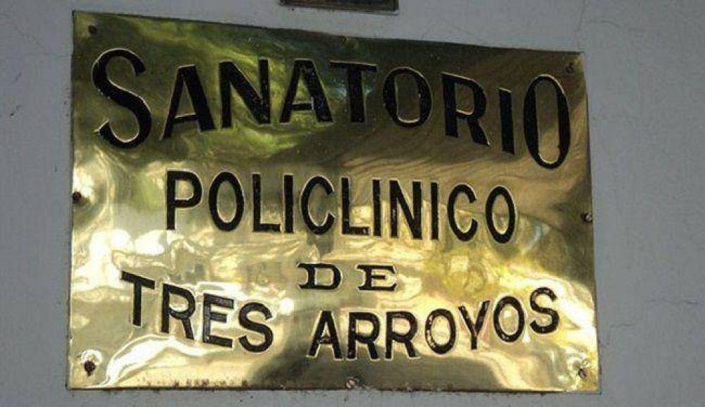 Histórico: sancionaron la expropiación del edificio de Policoop