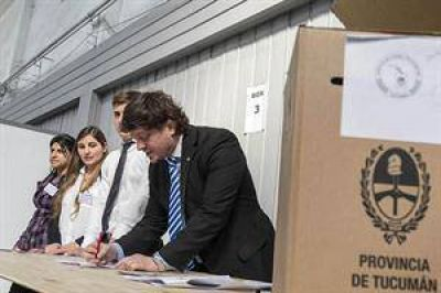 El kirchnerismo de Tucumán pide a la Corte provincial que trate de manera urgente el fallo que anuló las elecciones