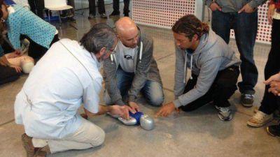 Se lleva adelante el 25º Congreso Argentino de Terapia Intensiva