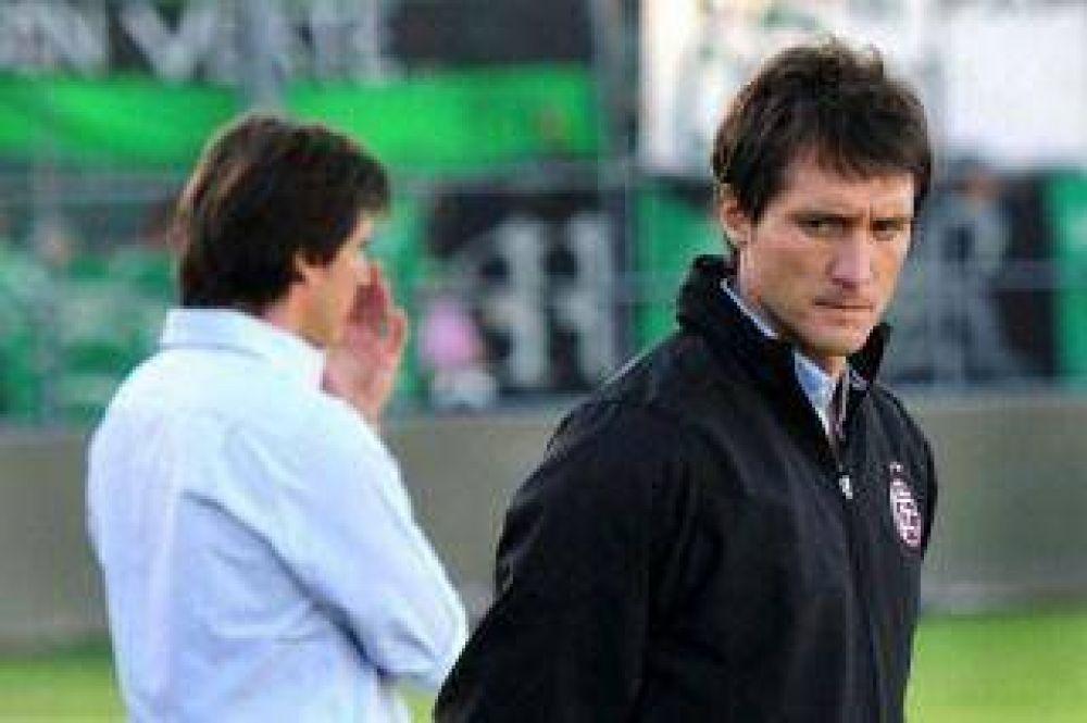 Barros Schelotto se despegó de los rumores que lo vinculan a Boca