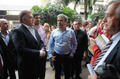 Oficialistas piden la detenci�n de Ruiz, L�pez Piossek, Cano y Amaya
