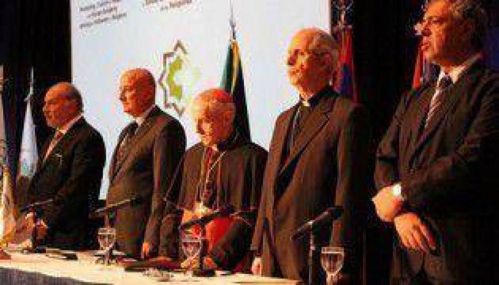 Se celebró el primer Congreso Islamo-Católico de la Argentina