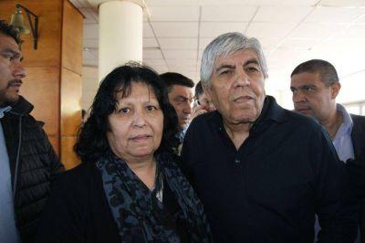 """Hugo, Eva y Facundo Moyano en """"Descarte Cero"""""""
