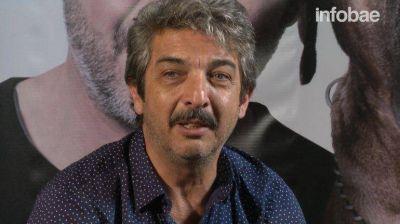 Ricardo Darín: