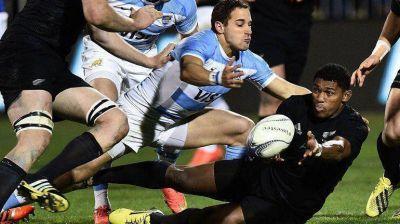 Los Pumas intentarán hacer historia en su debut en el Mundial ante los All Blacks