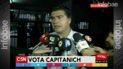 Chaco elige gobernador en medio de denuncias cruzadas