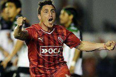 En el final, Independiente volvió a festejar gracias al