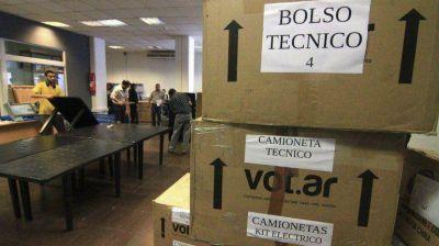 El oficialismo se impone en las elecciones de Chaco