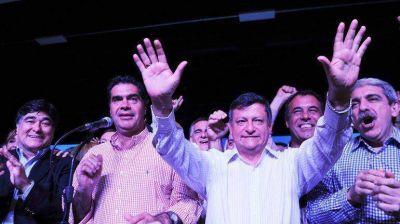 El oficialismo se impuso en las elecciones de Chaco